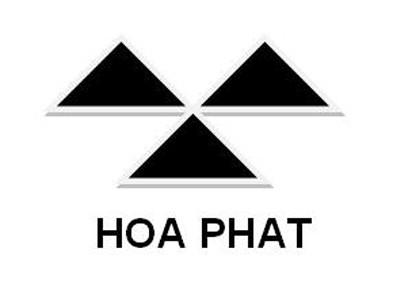 5 logo Hoa Phat